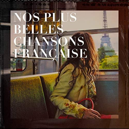 Chansons françaises, Tubes Top 40