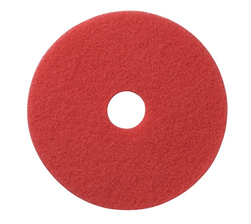 Glit/Microtron 404420 Daily Cleaning and Buffing Pad, 20