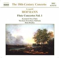 Hofmann: Flute Concertos 1 (2001-07-17)