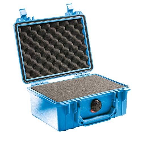 Pelican 1150 Camera Case With Foam (Blue)