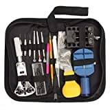 WScheng®. 144 stücke Watch Tools Back Case Opener Federstange Pin Hand Remover Watchmaker Werkzeug...