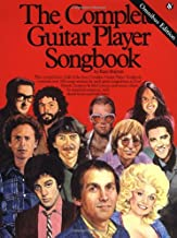 The Complete Guitar Player Songbook – Omnibus Edition