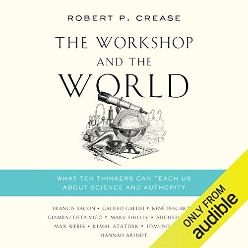 Couverture de The Workshop and the World