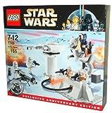 LEGO Star Wars Echo Base 7749 [Parallel Import Goods] (Japan Import)