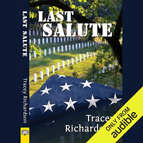 Last Salute audiobook cover art