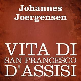 Vita di San Francesco d'Assisi copertina