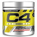 C4 Original Pre Workout Powder Cherry...