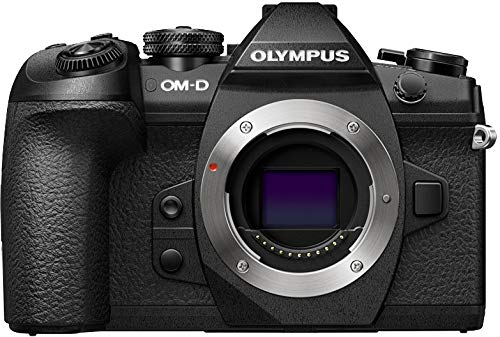 Olympus OM-D E-M1 MARK II 12-100 / 4.0 M.zuiko Digital ED IS PRO Fotocamera digitale