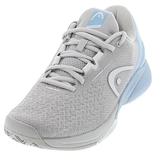 Zapatillas Tenis Adidas Mujer Azul Marca Head