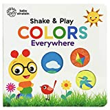 Shake & Play Colors Everywhere (Baby Einstein)