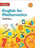English for Mathematics: Level 1