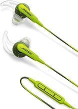 Bose SoundSport - Auriculares in-ear para dispositivos Apple (con cable)
