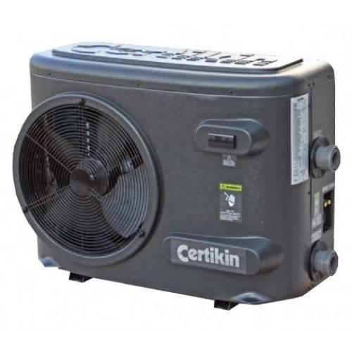 Certikin Calor-Bomba de Piscina Motor Monofásico