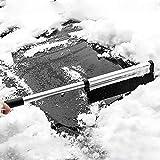 Omabeta Langlebiges Schneeschaufel-Schneeschaufel-Schaufel-Fahrzeug für Auto