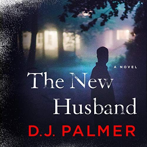 Couverture de The New Husband