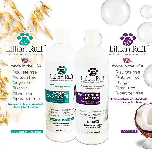 Lillian Ruff Brightening Shampoo