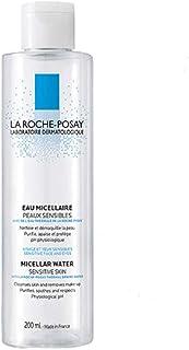 Solução Micelar, La Roche-Posay, Transparente