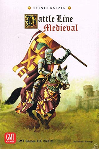Battle Line: Medieval Board Game