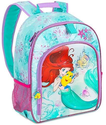 Disney Tienda Ariel: La Sirenita   Mochila