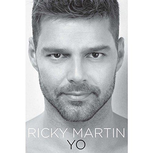 Yo Audiobook By Ricky Martin cover art