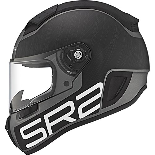 racinghelm Schuberth SR2Casco Integral