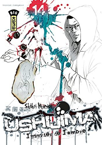 Ushijima, l'usurier de l'ombre - Tome 14