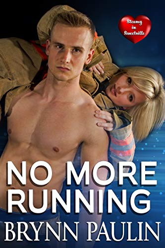 No More Running by [Brynn Paulin]