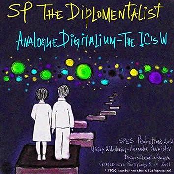 Analogue Digitalium the Ic'sw (Fpxq)