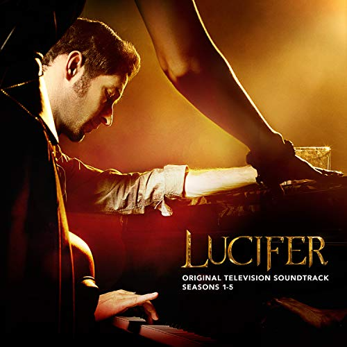 Lucifer: Seasons 1-5 (Original Television Soundtrack)