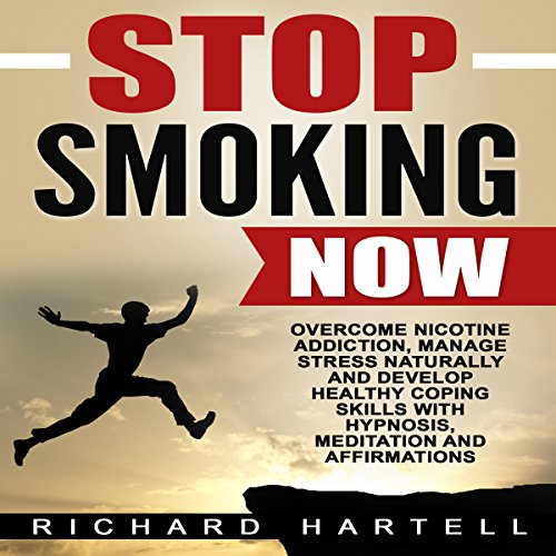 Stop Smoking Now cover art