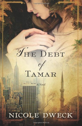 Book: The Debt of Tamar by Nicole Dweck