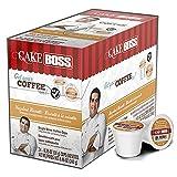 Best Cake Boss Cakes - Cake Boss Coffee, Hazelnut Biscotti, 24 Count Review