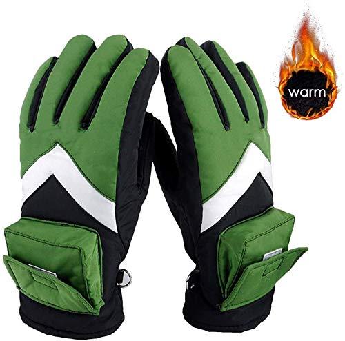Travel handschoenen, verwarmbaar, waterbestendig, winter, ademend, touchscreen-handschoenen, elastisch, voor mannen, dames, outdoor, sport, snowboard, skiën, jacht