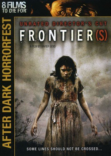 Frontier(s): Unrated Director's Cut (After Dark Horrorfest)