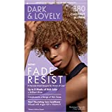 Dark and Lovely Fade Resist Coloration Nutritive Intense 380 Chest Nut Blonde