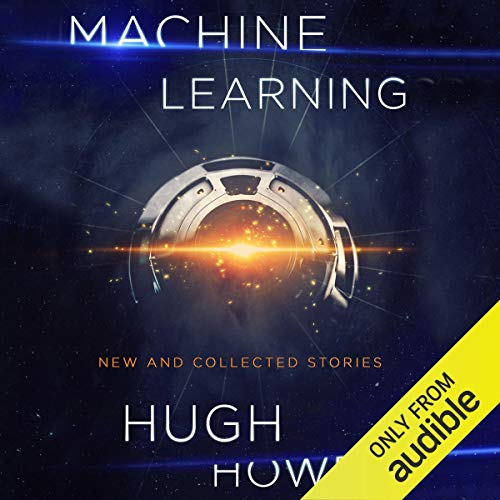 Machine Learning  By  cover art