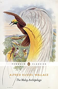 The Malay Archipelago (Pocket Penguins) (English Edition) van [Alfred Russel Wallace, Andrew Berry]