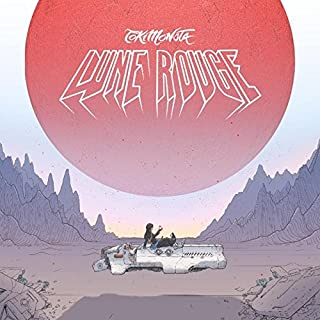 Lune Rouge (ボーナス・トラック収録/解説・歌詞・対訳付き) [ARTPL-095]