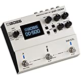 Boss DD-500 retardo digital