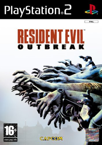 Resident Evil Outbreak (PS2) by Capcom