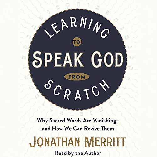 Learning to Speak God from Scratch  By  cover art