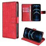 HUAYIJIE GKFGEY Flip Case für Allview A9 Lite Hülle Handy