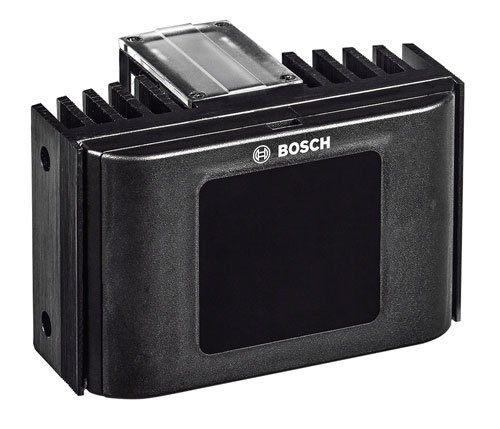 Price comparison product image Bosch Infrared Illuminator - Black