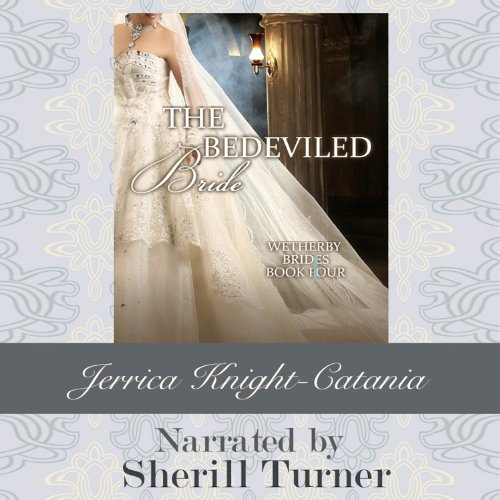 The Bedeviled Bride audiobook cover art