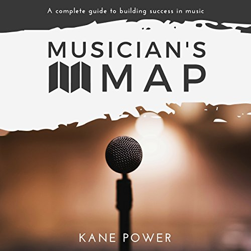 Musician's Map cover art