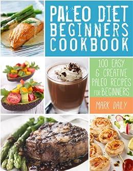 paleo diet cookbooks for beginners