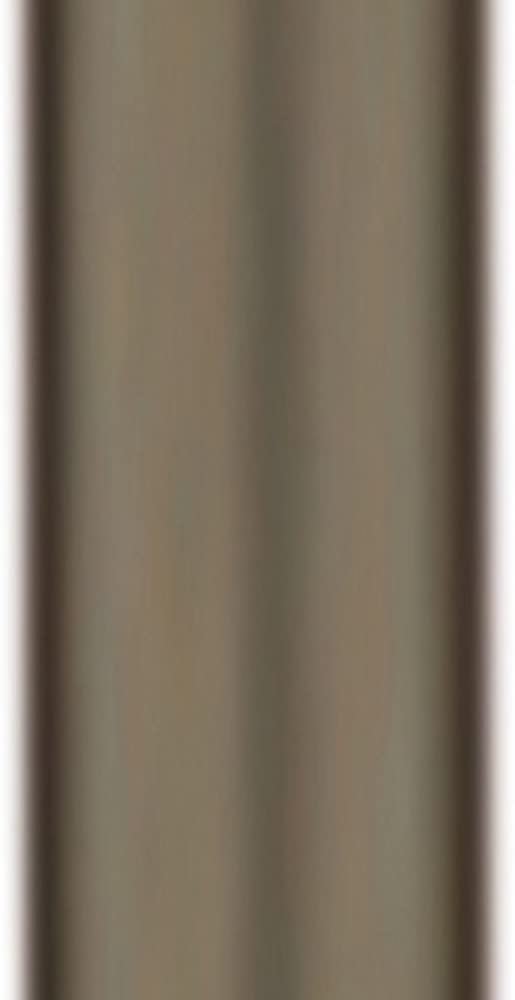 Fanimation Fees Large discharge sale free Oil-Rubbed Bronze EP24OB 24-Inch Extension Pole