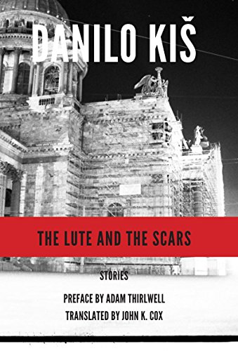 Image of The Lute and the Scars (Serbian Literature)