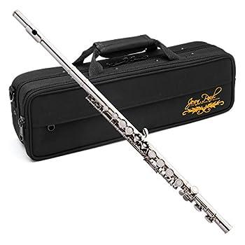 Jean Paul USA Silver Plated Flute  FL-220