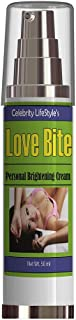 Skin Whitening Cream for Face, Body, Bikini Zone, Armpits Intimate Sensitive Areas with Kojic acid Nourishes Underarm Neck Knees, Elbows, Skin Lightening Cream- Made in USA Advanced Skin Care Products